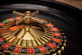 casinohjul